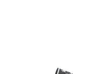 Dép Dolce nam siêu cấp màu đen hoạ tiết Milano DDG01